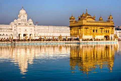 Indiai szent helyek, ahol megtisztulhatsz 2