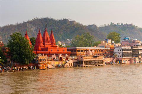 Indiai szent helyek, ahol megtisztulhatsz 1