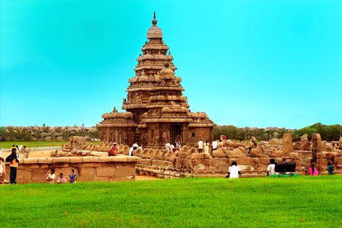 Indiai szent helyek, ahol megtisztulhatsz 4