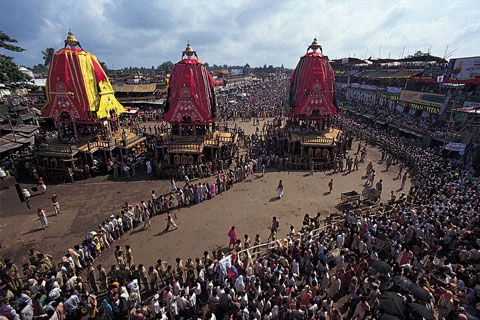 Indiai szent helyek, ahol megtisztulhatsz 3