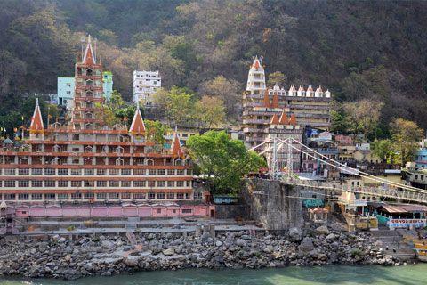 Indiai szent helyek, ahol megtisztulhatsz 5