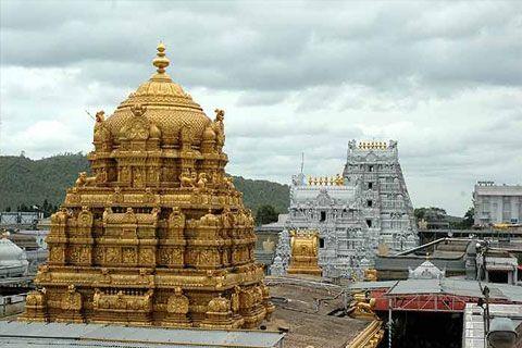 Indiai szent helyek, ahol megtisztulhatsz 7