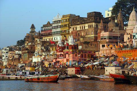 Indiai szent helyek, ahol megtisztulhatsz 6